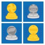 Tournament Royalty Free Stock Photo