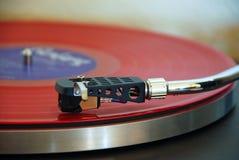 Tourne-disque #2 Image libre de droits