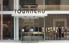 Tourneau Royalty Free Stock Photos
