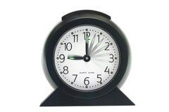 Tournez l'horloge en arrière Images stock
