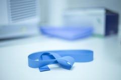 Tourniquet stérile de clinique d'hôpital de centre médical images stock