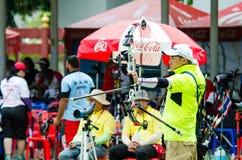 Tournoi 2015 de rang de Tasse-monde de l'Asie Photos libres de droits