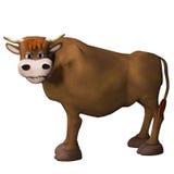touro Imagem de Stock