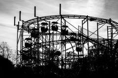 Tours de carnaval photo stock