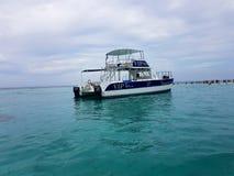 Tours Island royalty free stock photos