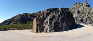 Tours in Spagna e nel Portogallo 2013 Fotografie Stock