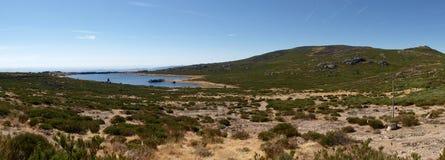 Tours in Spagna e nel Portogallo 2013 Fotografia Stock