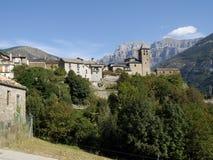Tours in Spagna e nel Portogallo 2013 Immagini Stock Libere da Diritti