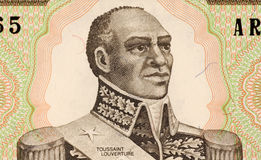 Toussaint Louverture Stock Photos