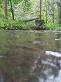 Tout à fait une eau 2 photo libre de droits