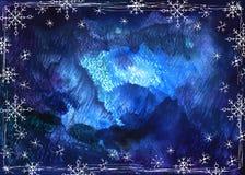 tout le Noël clôturé éditent la possibilité de pièces de l'illustration eps8 pour diriger Photo libre de droits
