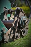 Tout mécanique Photo stock