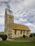Toute l'église de saints photos libres de droits