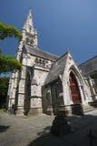 Toute l'église Halifax d'âmes Photo stock
