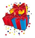 toute occasion de cadeau Image libre de droits