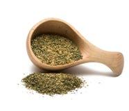 toutes les herbes purpose des épices Photos libres de droits