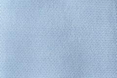 Tovagliolo di carta blu Immagini Stock Libere da Diritti