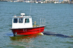 Tow boat stock images