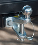 Tow Hitch. Stock Photos