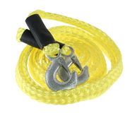 Tow Rope Royalty Free Stock Image