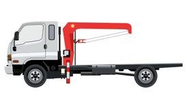 Tow truck Stock Photos