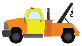 Tow Truck Stock Photography