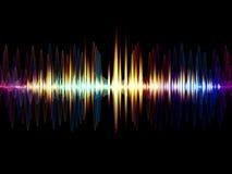 Toward Digital Oscillation Vector Illustration