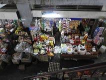 Towaroznawczy rynek w Bali Indonezja Obrazy Stock