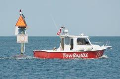 TowBoatUS boat Stock Photos