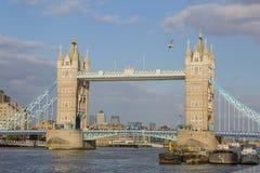 Towe Bridge royalty free stock photos
