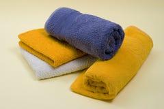 towel 图库摄影