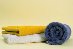 Towel Stock Photography