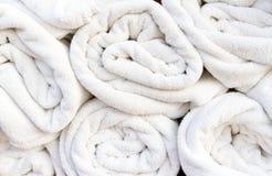Towel Royalty Free Stock Photo