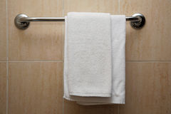 Free Towel Royalty Free Stock Photography - 5410997
