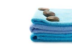 Towel Stock Photo