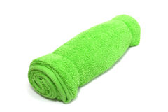 Towel Stock Photography
