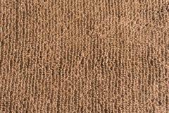 Towel Brown Royalty Free Stock Image