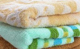 Towel Royalty Free Stock Images