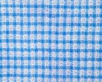 Towel closeup Stock Images