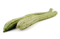 Towel gourd Royalty Free Stock Photography