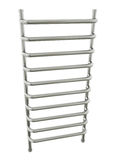 Towel rail Stock Images