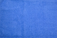 Towel texture Royalty Free Stock Image