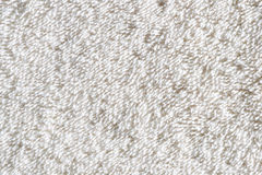 Towel texture background Royalty Free Stock Image