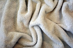 Towel Texture 1 Stock Photography