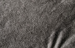 Towel, textured fabric macro background Stock Photography