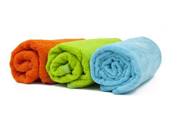 Towel Royalty Free Stock Image