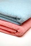 Towels Stock Photos