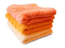 Towels Royalty Free Stock Photo