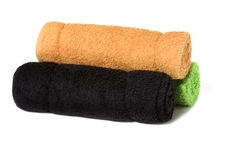 Towels 2 Royalty Free Stock Photography