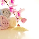 Towels Royalty Free Stock Image